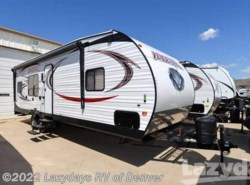 New 2017 Forest River Vengeance 28V available in Aurora, Colorado