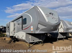 New 2017 Open Range Roamer 367BHS available in Aurora, Colorado