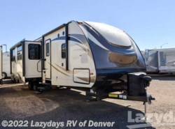 New 2017 Forest River Wildcat T343BIK available in Aurora, Colorado