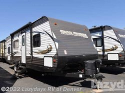 New 2017  Heartland RV Trail Runner SLE 25SLE by Heartland RV from Lazydays RV America in Aurora, CO