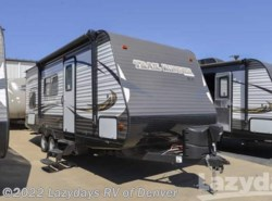 New 2017  Heartland RV Trail Runner SLE 22SLE by Heartland RV from Lazydays RV America in Aurora, CO