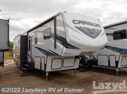 New 2017 Keystone Carbon 5th 347 available in Aurora, Colorado