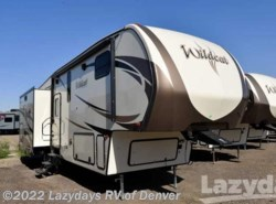 New 2017  Forest River Wildcat 323MK by Forest River from Lazydays RV America in Aurora, CO