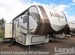 New 2017  Forest River Wildcat 28SGX by Forest River from Lazydays RV America in Aurora, CO