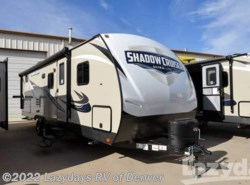 New 2017  Cruiser RV Shadow Cruiser Ultra Lite 279DBS by Cruiser RV from Lazydays RV America in Aurora, CO