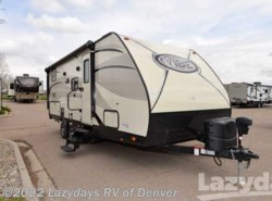 New 2017  Forest River Vibe 250BHS by Forest River from Lazydays RV America in Aurora, CO