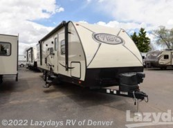 New 2017  Forest River Vibe 287QBS by Forest River from Lazydays RV America in Aurora, CO