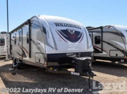 New 2017  Heartland RV Wilderness 2450FB by Heartland RV from Lazydays RV America in Aurora, CO