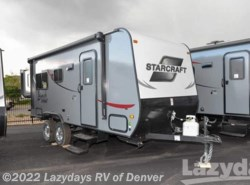 New 2017  Starcraft Launch 19BHS by Starcraft from Lazydays RV America in Aurora, CO