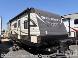 New 2017  Heartland RV Trail Runner SLE 292SLE by Heartland RV from Lazydays RV America in Aurora, CO