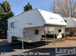 Used 2005  Lance  Lance Longbed 1181 by Lance from Lazydays RV America in Aurora, CO