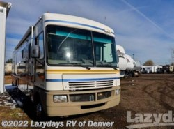 Used 2003  Fleetwood Bounder 36S by Fleetwood from Lazydays RV America in Aurora, CO