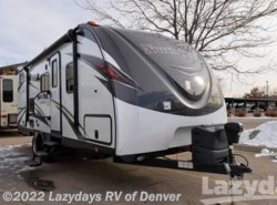 New 2017  Heartland RV North Trail  24BHS by Heartland RV from Lazydays RV America in Aurora, CO