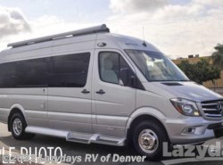New 2017  Pleasure-Way Plateau  by Pleasure-Way from Lazydays RV America in Aurora, CO