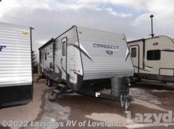 New 2016  Gulf Stream Conquest 260RLS