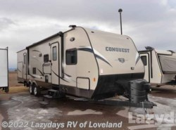 New 2016  Gulf Stream Kingsport 321TBS by Gulf Stream from Lazydays RV America in Loveland, CO