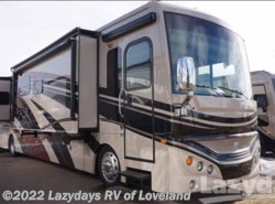New 2016 Fleetwood Expedition 40X available in Loveland, Colorado
