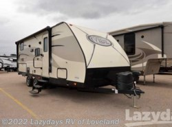 New 2016  Forest River Vibe 250BHS by Forest River from Lazydays RV America in Loveland, CO