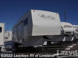 Used 2012  Recreation by Design Monte Carlo 37 by Recreation by Design from Lazydays RV America in Loveland, CO