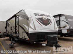 New 2017  Heartland RV Wilderness 2750RL by Heartland RV from Lazydays RV America in Loveland, CO