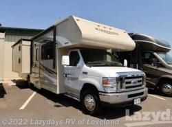 Used 2016  Winnebago Minnie Winnie 31H by Winnebago from Lazydays RV America in Loveland, CO