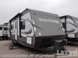 New 2017  Heartland RV Trail Runner SLE 25SLE by Heartland RV from Lazydays RV America in Loveland, CO