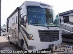 New 2016 Forest River FR3 28DS available in Loveland, Colorado