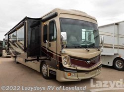 New 2017  Fleetwood Discovery 39G by Fleetwood from Lazydays RV America in Loveland, CO