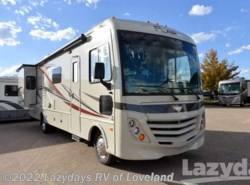 New 2017 Fleetwood Flair 31W available in Loveland, Colorado