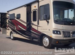 New 2016  Holiday Rambler Vacationer 36SB