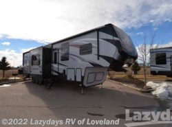 New 2016  Keystone Raptor 405TS by Keystone from Lazydays RV America in Loveland, CO