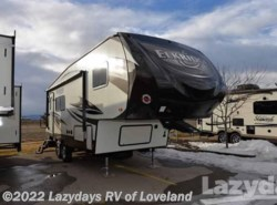 New 2016  Heartland RV ElkRidge Extreme Lite E255