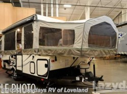 New 2017  Forest River Flagstaff Classic Hard Side T21DMHW by Forest River from Lazydays RV America in Loveland, CO