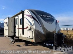 New 2017  Cruiser RV Fun Finder Signature 281BIKS by Cruiser RV from Lazydays RV America in Loveland, CO