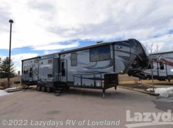 New 2016  Heartland RV Cyclone 4100 by Heartland RV from Lazydays RV America in Loveland, CO