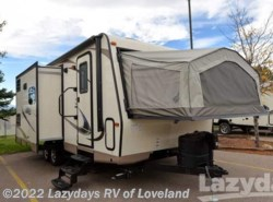 New 2017  Forest River Shamrock 23IKSS by Forest River from Lazydays RV America in Loveland, CO