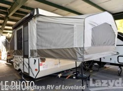 New 2017  Forest River Flagstaff M.A.C. LTD 206LTD by Forest River from Lazydays RV America in Loveland, CO