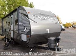 New 2017  Coachmen Catalina 293QBCK by Coachmen from Lazydays RV America in Loveland, CO