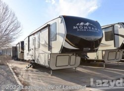 New 2016 Keystone Montana High Country 293RK available in Loveland, Colorado