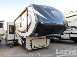 New 2017  Vanleigh Vilano 365RL by Vanleigh from Lazydays RV America in Loveland, CO