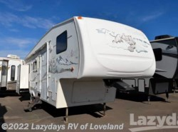 Used 2006  Forest River Wildcat 29RLBS by Forest River from Lazydays RV America in Loveland, CO