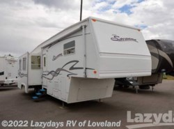 Used 2001  Avion Coach Savanna 37 5W by Avion Coach from Lazydays RV America in Loveland, CO