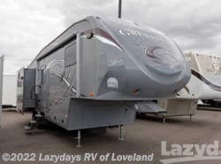 Used 2013  Heartland RV Greystone 33CK by Heartland RV from Lazydays RV America in Loveland, CO