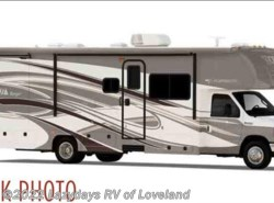 Used 2015  Fleetwood Tioga Ranger (G) 31D by Fleetwood from Lazydays RV America in Loveland, CO