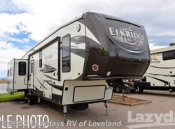 New 2017  Heartland RV ElkRidge 38RSRT by Heartland RV from Lazydays RV America in Loveland, CO