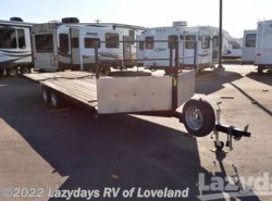 Used 2012  Winnebago Voyage Sport Utility Trailer 25 by Winnebago from Lazydays RV America in Loveland, CO
