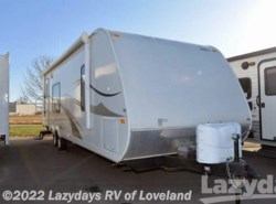 Used 2010  Jayco  Feather Ultra Lite 28U by Jayco from Lazydays RV America in Loveland, CO
