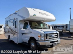 Used 2012  Thor Motor Coach Freedom Elite 21C by Thor Motor Coach from Lazydays RV America in Loveland, CO