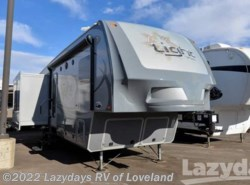 Used 2015 Open Range Open Range Light 318RLS available in Loveland, Colorado
