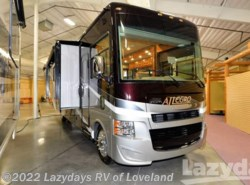 New 2016 Tiffin Allegro 34PA available in Loveland, Colorado
